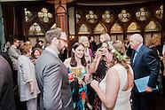 5 | Cocktail Hour - M+J Wedding