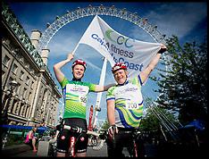 Capital to Coast Bike Ride 22062014