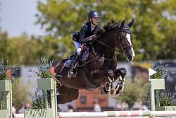 Beyers Helena, BEL, Matonge Of Colors<br /> Belgisch Kampioenschap Jeugd Azelhof - Lier 2020<br /> <br /> © Hippo Foto - Dirk Caremans<br /> 30/07/2020