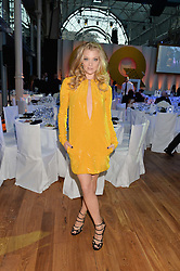 NATALIE DORMER at the GQ Men Of The Year 2014 Awards in association with Hugo Boss held at The Royal Opera House, London on 2nd September 2014.