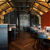Chophouse Bar+Butchery-  New Waverley Edinburgh