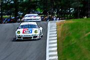 29-31 March, 2012, Birmingham, Alabama USA.Andrew Davis, Leh Keen, Brumos Racing / Porsche GT3.(c)2012, Jamey Price.LAT Photo USA