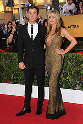 Jennifer Aniston and Justin Theroux Over The Years. 17 Feb 2018 Pictured: Jennifer Aniston, Justin Theroux. Photo credit: All Access / MEGA TheMegaAgency.com +1 888 505 6342