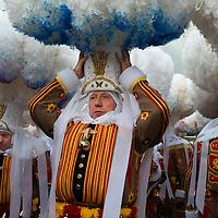 Binche Carnival