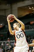 2005 Hurricanes Women's Basketball