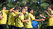Men's Soccer v Erskine