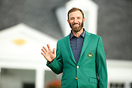 The Masters 2020