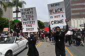 News-America Protests Los Angeles-Jun 2, 2020