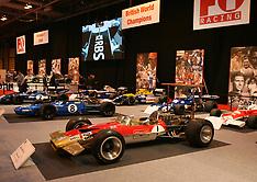 2009 Autosport International January Birmingham