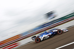 March 10, 2018 - St. Petersburg, Florida, United States of America - March 10, 2018 - St. Petersburg, Florida, USA: Graham Rahal (15) attempts to qualify for the Firestone Grand Prix of St. Petersburg at Streets of St. Petersburg in St. Petersburg, Florida. (Credit Image: © Justin R. Noe Asp Inc/ASP via ZUMA Wire)