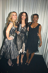 The SUGABABES at the 2006 Glamour Women of the Year Awards 2006 held in Berkeley Square Gardens, London W1 on 6th June 2006.<br /><br />NON EXCLUSIVE - WORLD RIGHTS