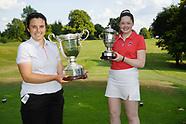 GI Leinster Womans Championships