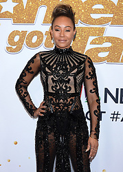 America's Got Talent Season 13 Live Show and Red Carpet at the Dolby Theatre. 21 Aug 2018 Pictured: Mel B. Photo credit: Scott Kirkland/PictureGroup / MEGA TheMegaAgency.com +1 888 505 6342