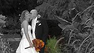 Kris and Del's Wedding