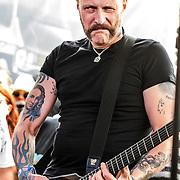 2019 06 08 Norje <br /> Sweden Rock Festival<br /> Ralf Gyllenhammar Guitar Vocals<br /> Mustasch<br /> <br /> FOTO : JOACHIM NYWALL KOD 0708840825_1<br /> COPYRIGHT JOACHIM NYWALL<br /> <br /> ***BETALBILD***<br /> Redovisas till <br /> NYWALL MEDIA AB<br /> Strandgatan 30<br /> 461 31 Trollhättan<br /> Prislista enl BLF , om inget annat avtalas.