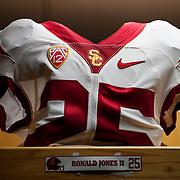 USC Football v Arizona | 2016 | Pregame