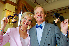 2005-09-22 Neil and Christine Hamilton