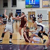 Women's Basketball: University of Wisconsin-Whitewater Warhawks vs. University of Redlands Bulldogs