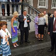 Huwelijk Grad Damen & Danielle van Gestel Breda, Wout van Dooleweerd