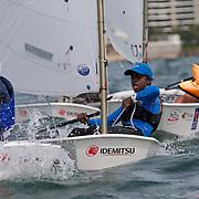 16 July - Team Race I