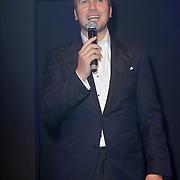 NLD/Amsterdam/20111029- JFK Greatest Man Award 2011, Winston Gerschtanowitz