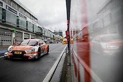 September 9, 2017 - NŸRburgring, Germany - Motorsports: DTM race Nuerburgring, Saison 2017 - 7. Event Nuerburgring, GER, # 53 Jamie Green (GBR, Audi Sport Team Rosberg, Audi RS5 DTM) (Credit Image: © Hoch Zwei via ZUMA Wire)