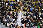 DESCRIZIONE : Roma LNP A2 2015-16 Acea Virtus Roma Mens Sana Basket 1871 Siena<br /> GIOCATORE : Alan Voskuil<br /> CATEGORIA : tiro<br /> SQUADRA : Acea Virtus Roma<br /> EVENTO : Campionato LNP A2 2015-2016<br /> GARA : Acea Virtus Roma Mens Sana Basket 1871 Siena<br /> DATA : 06/12/2015<br /> SPORT : Pallacanestro <br /> AUTORE : Agenzia Ciamillo-Castoria/G.Masi<br /> Galleria : LNP A2 2015-2016<br /> Fotonotizia : Roma LNP A2 2015-16 Acea Virtus Roma Mens Sana Basket 1871 Siena