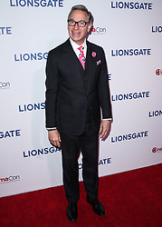 CinemaCon 2018 - Lionsgate Presentation held at The Colosseum at Caesars Palace during CinemaCon, the official convention of the National Association of Theatre Owners on April 26, 2018 in Las Vegas, Nevada, United States. 26 Apr 2018 Pictured: Paul Feig. Photo credit: Xavier Collin/Image Press Agency / MEGA TheMegaAgency.com +1 888 505 6342