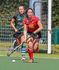 Swansea University Ladies v Cardiff University Ladies