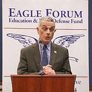 2018 Eagle Forum Education & Legal Defense Fund