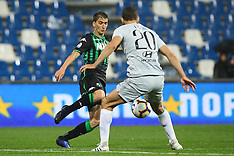 Sassuolo vs Roma - 18 May 2019
