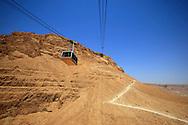 at Masada<br /> Photo by Dennis Brack