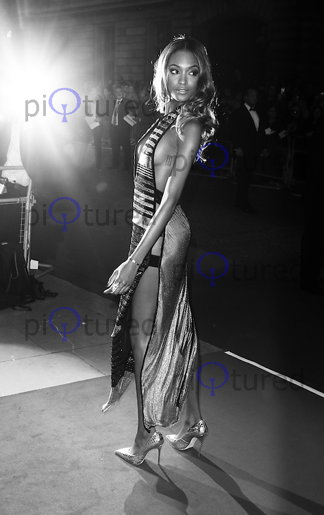 Jourdan Dunn, GQ Men of the Year Awards 2015, Royal Opera House Covent Garden, London UK, 08 September 2015, Photo by Richard Goldschmidt