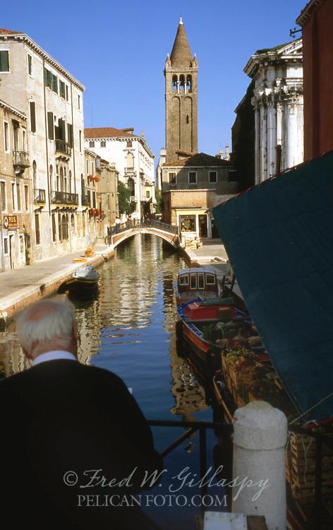 Venice People 10, Italy