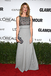 November 14, 2016 - Hollywood, California, U.S. - Laura Dern arrives for the Glamour Women of the Year Awards 2016 at the Neuehouse Hollywood. (Credit Image: © Lisa O'Connor via ZUMA Wire)
