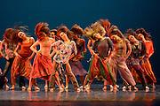 """© Filippo Alfero<br /> Adriana Cava Jazz Ballet presenta: """"Dal Musical alla Danza Jazz""""<br /> Torino, 12/12/2012"""