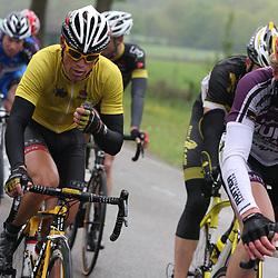 Reinhardt Janse van Rensburg wins ronde van Overijssel 2012