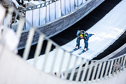 Anze Semenic (SLO) during the 1st Round of the Ski Flying Hill Individual Competition at Day 2 of FIS Ski Jumping World Cup Final 2019, on March 22, 2019 in Planica, Slovenia.  Photo by Matic Ritonja / Sportida