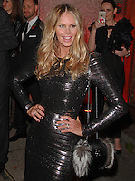 Elle Macpherson, The Veuve Clicquot Widow Series - Launch Party, The College, London UK, 28 October 2015, Photo by Brett D. Cove