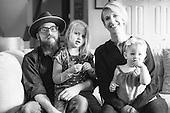 Burdick / Loeser family