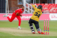 Leicestershire County Cricket Club v Lancashire County Cricket Club 290820