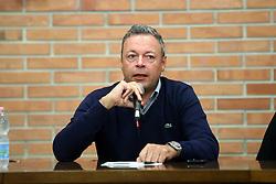 DIEGO VIVIANI<br /> ASSEMBLEA CIVICA COMUNE GORO<br /> BARRICATA A GORINO CONTRO L'ARRIVO DEI PROFUGHI
