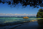 Fleming Beach at Goldeneye - Ian Flemings home