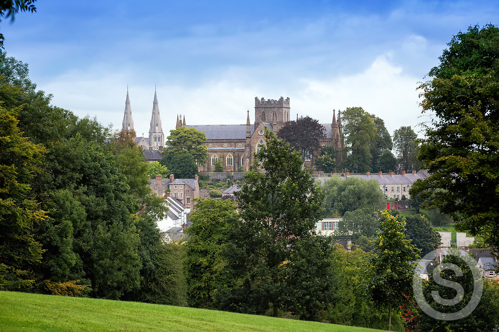 Photographer: Paul Lindsay, Armagh City and Cathedrals