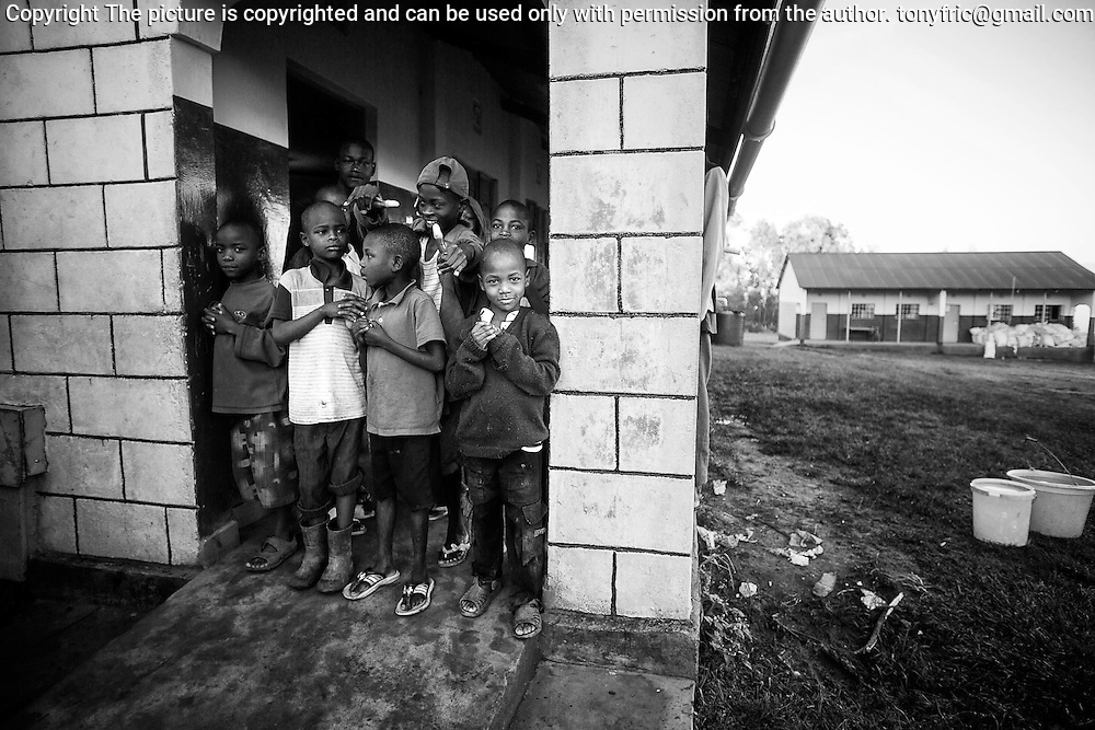 School for deaf in Chisare near Kitale in South Western Kenya is a unique institution providing education for deaf children aged 4 to 18. For deaf children in Kenya this kind of institution is the only chance of getting decent education. School is supported by a small NGO from Slovakia - Erko. www.erko.sk