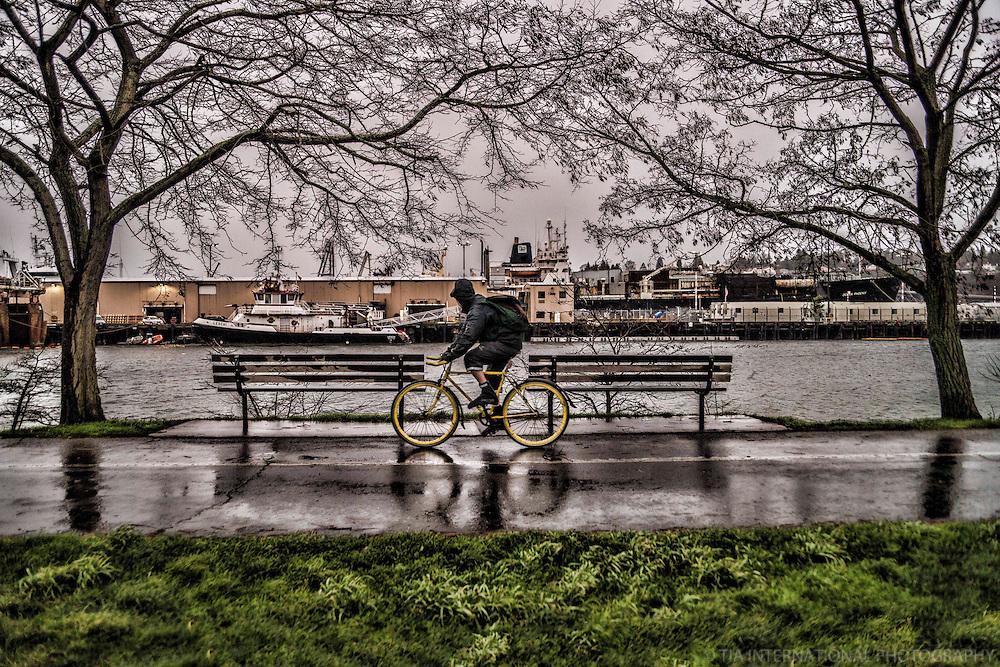 DECEMBER 10th:  Wet Ride