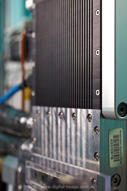 Xray Flourescence Microscopy Beamline, Australian Synchrotron.   General equipment, Xray Flourescence Microscopy Beamline