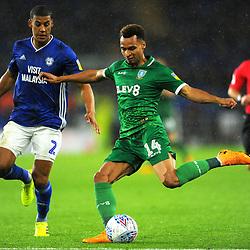 Cardiff City v Sheffield Wednesday