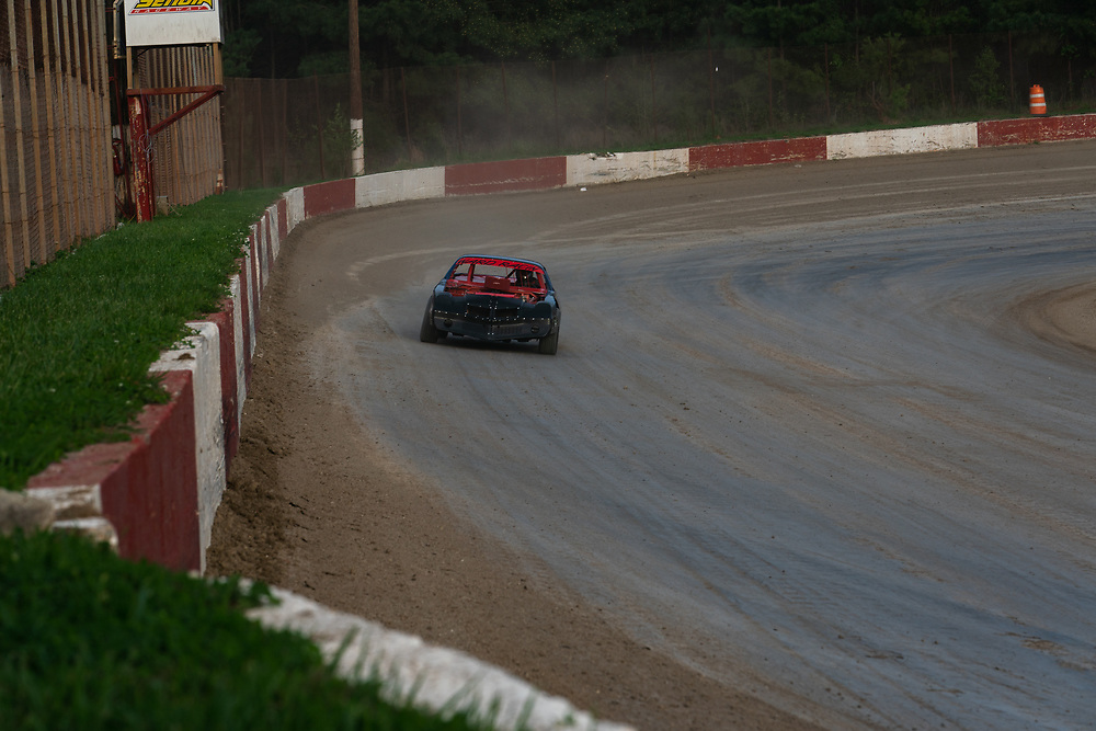 Senoia Raceway opened up for teams to practice on Friday, March 20, 2020. Photo by Kevin D. Liles/kevindliles.com