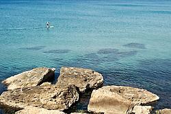 Costa nord di Brindisi